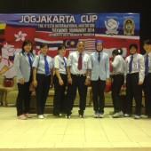 Jogjakarta Cup