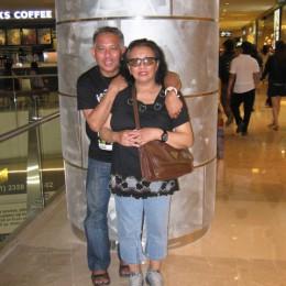 Vakantie Indonesie (Roy en Maria)